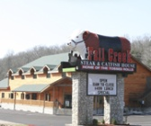 Fall Creek Steakhouse