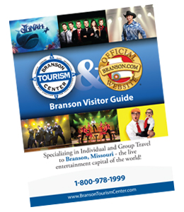 Branson Vacation Guide