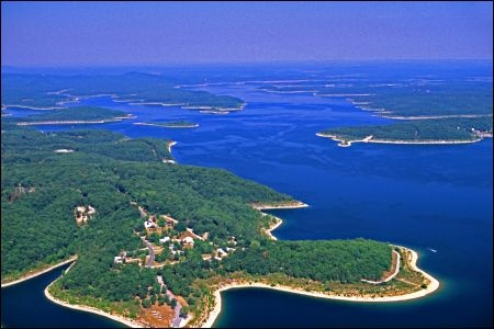 Bull Shoals Lake Branson Info Branson Tourism Center