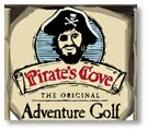 Pirate's Cove Mini-Golf