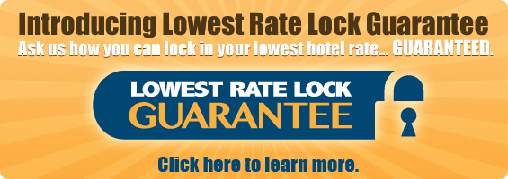 Lowest Rate Lock Guarantee