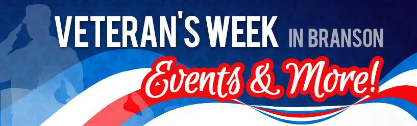 Veteran s Week Events in Branson - Branson Tourism Center 3b7e62941