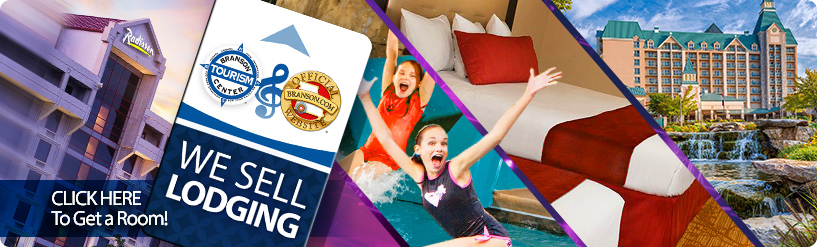 Branson Hotels and Lodging