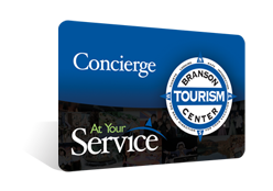 Branson Tourism Center Concierge Membership - At Your Service