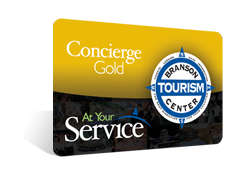 Branson Tourism Center Concierge Gold Membership - At Your Service