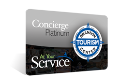 Branson Tourism Center Concierge Platinum Membership - At Your Service