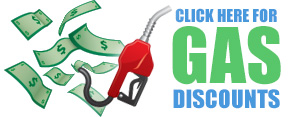 Gas Discounts