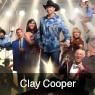 Clay Cooper