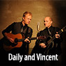 Boot Daddy Presents Dailey & Vincent