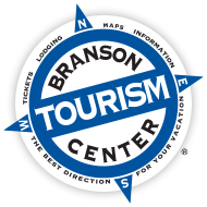 Branson Tourism Center logo