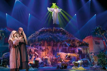 Christmas In Branson Missouri