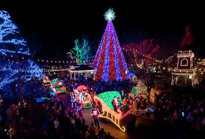 Phillips Led Christmas Lights
