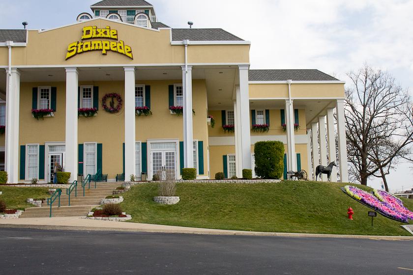 Cheap Hotels In Branson Mo Near Silver Dollar City