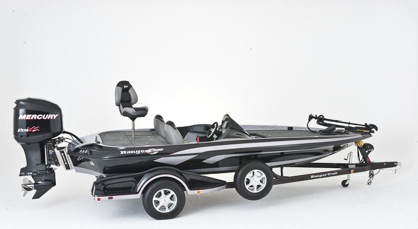 ranger boat trailer gallery