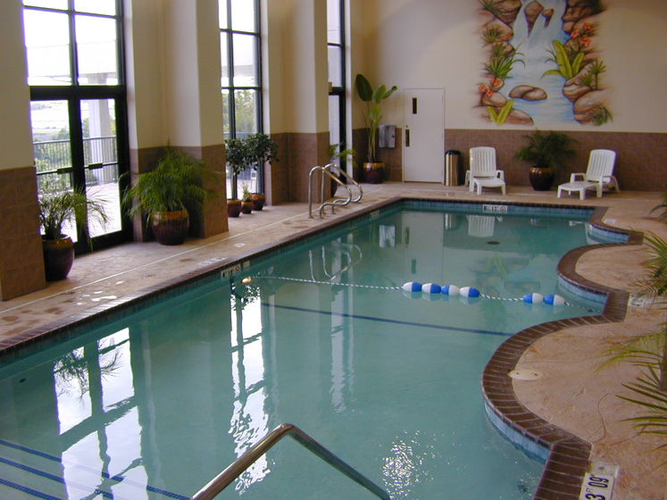 A grand branson lodging experience the branson blog by for Branson mo cabins with indoor pool
