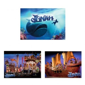 "The biblical spectacular ""Jonah"" is but one example of the Branson entertainment paradigm."