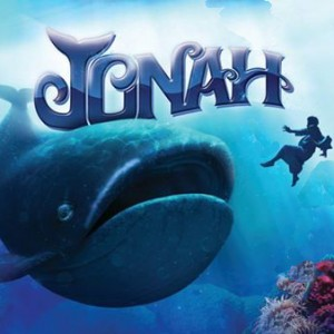 """Children love """"Jonah."""" It has it all action, color, spectacle, peer performers and an ageless story."""