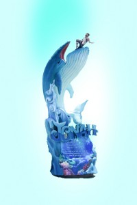 """Jonah brings  biblical story of ""Jonah"" to life in   a ""whale"" of an entertainment experience."