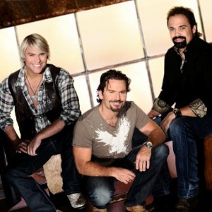 The Texas Tenors,
