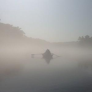 River Run Drift Boat