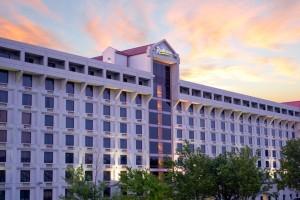 Branson's Raddison Hotel