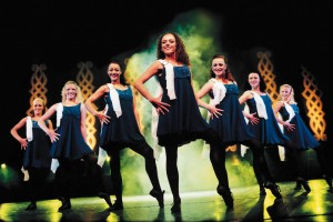 Spirit of the Dance will again be performing in Branson as part of its encore tour.