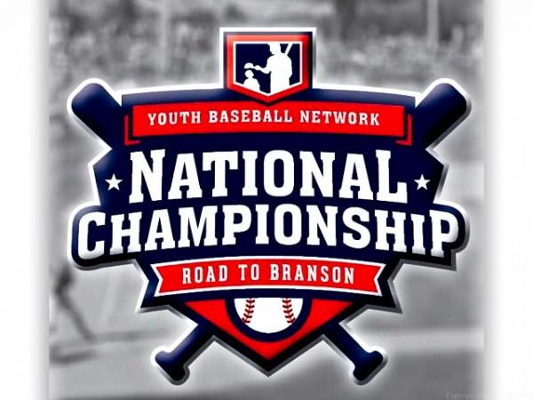 Youth Baseball National Championship Aug 19-22, 2015.