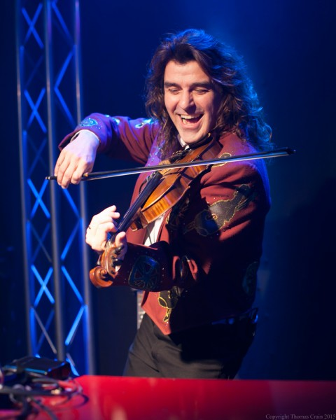 Wayne Massengale, renowned Branson fiddler, will host the competition.