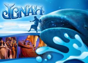 "Sight and Sound's ""Jonah."""