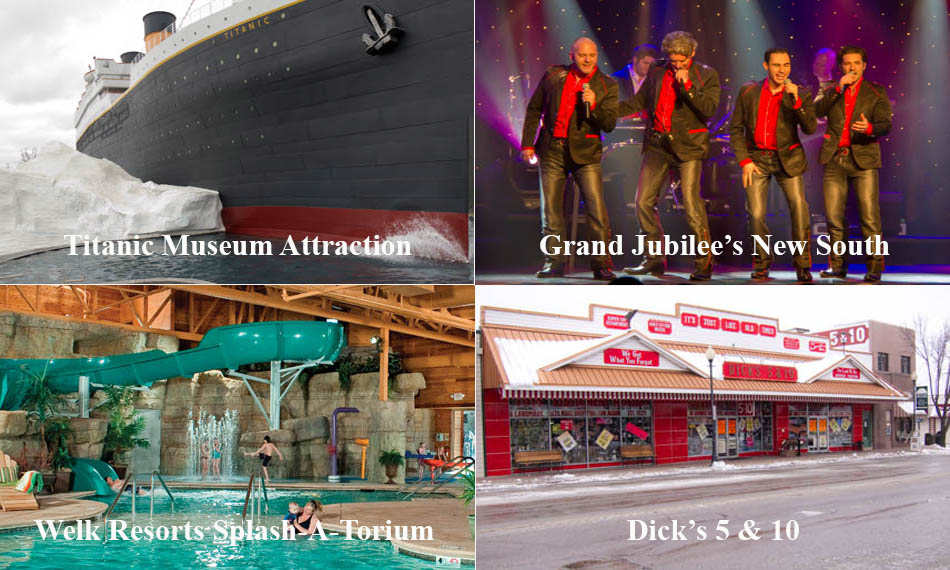 What Is The Best Winter Thing To Do In Branson
