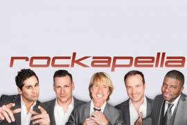 160524 Rockapella