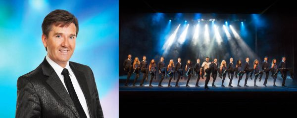 The incomparable Daniel O'Donnell and international Irish dance spectacular Titanic Dance will bring a little bit of Ireland to Branson during Ozark Mountain Christmas.